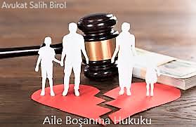 Boşanma Dava ve Karar Dilekçe Örnekleri