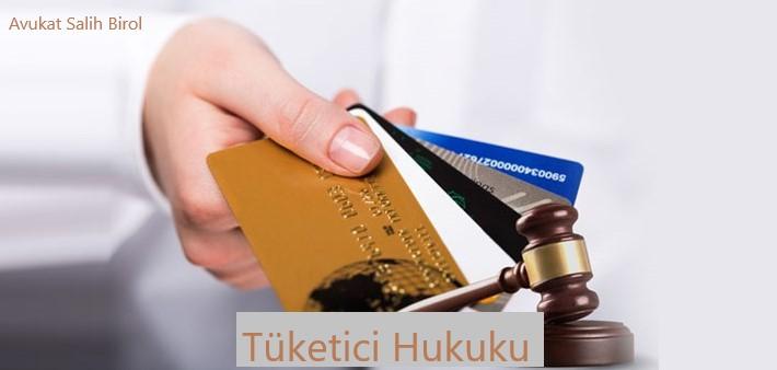adana tüketici hukuku avukatı