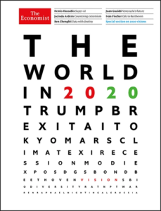 the economist 2020 kapağı