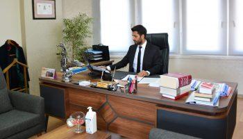 Adana avukat Salih Birol